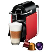 Cafetera-DELONGHI-Nespresso-Mod.-Pixie-Red