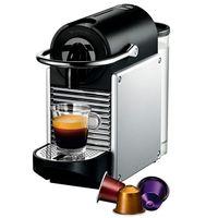 Cafetera-DELONGHI-Nespresso-Mod.-Pixie-Silver