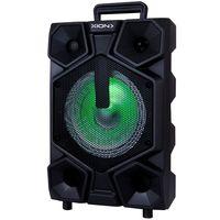 Parlante-Activo-XION-Mod-XI-SD8BATWoofer-8--Potencia-3600w-PMPOSintoniza-FM-Conexion-USB-SD-Bluetooth-inclute-control-remoto-microfono-para-funcion-Karaoke-Garantia-1-año
