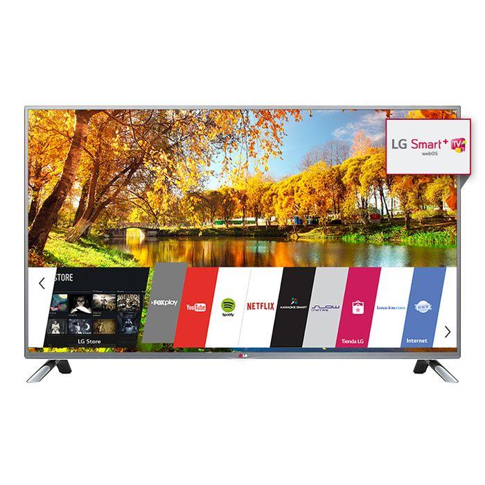 Tv-Led-3D-LG-50--Mod.-50LB6500