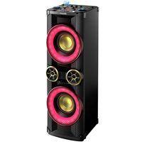Sistema-de-audio-PHILIPS-Mod.-NITRO-NTX600-Potencia-2400w-RMS-Sintoniza-AM-FMConexion-USB-2-Bluetooth-Efecto-DJ--Garantia-1-año