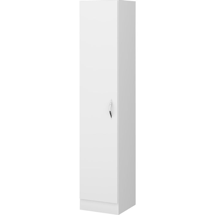 Armario-multiuso-1puerta-con-estantes-color-blanco-39x182x375-cm