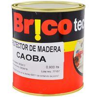 Protector-de-madera-BRiCO-TECH-Color-caoba-natural-nogal-o-cedro