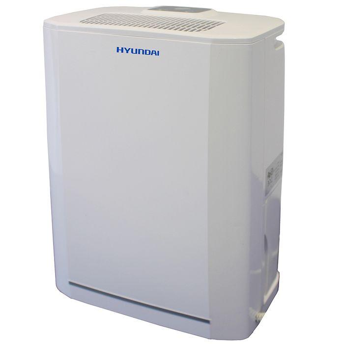 Deshumidificador-HYUNDAI-Mod.-HYDH12.--12-lts.-Diarios.-Control-on-off-con-indicador-de-tanque-lleno.-Tanque-de-2.5-lts.-Filtro-lavable.-Garantia-1-año.