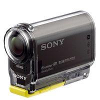 Videocamara-deporte-extremo-SONY-Mod-HDR-AS30VGrabacion-1080--60p-incluida-camara-lenta-2x-4xModo-de-imagen-fija-captura-fotos-de-119-MpCarcaza-resistente-al-agua-hasta-5mConexion-HDMI-USBGarantia-1-año