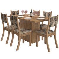 Juego-de-comedor-Mod.-Florencia-mesa---6-sillas-tapizadas