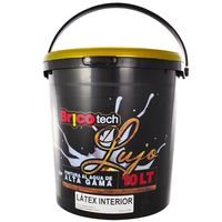 Latex-interior-BRICOTECH-de-Lujo-10L