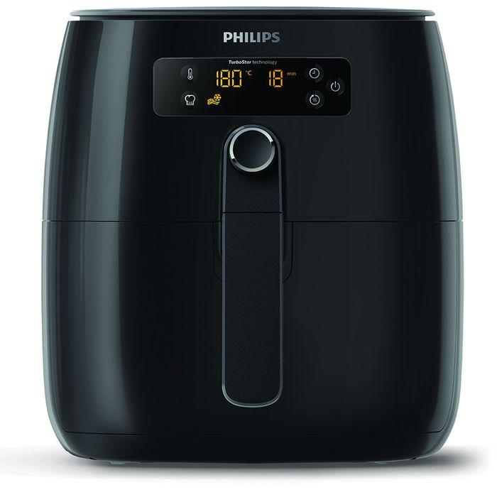 Freidora-PHILIPS-Mod.-HD9461-91-Air-Fryer-Negro
