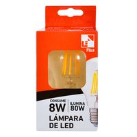 Lampara-Led-HOME-LEADER-plus-8W-80W-E27-3000k