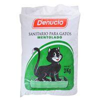 Sanitario-para-Gatos-KITTEN-Menta-3-kg