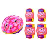 Set-de-casco---protecciones-Peppa-Pig