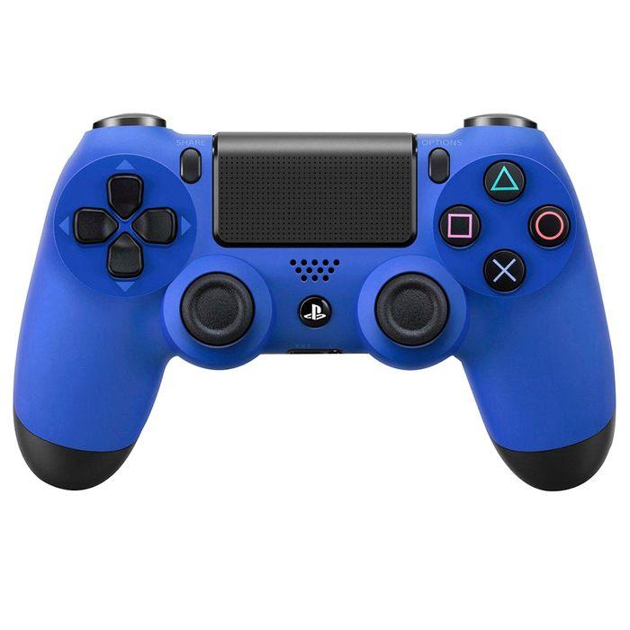Joystick-SONY-para-PS4--dualshock-blue