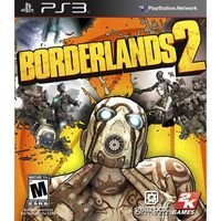 Juego-PS3-Borderlands-2