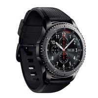 Smart-watch-SAMSUNG-galaxy-gear-3-frontier