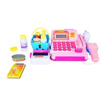 Caja-registradora-con-funciones-rosada