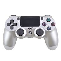 Joystick-SONY-para-PS4--dualshock-silver