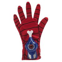 Guante-con-sonido-Spiderman