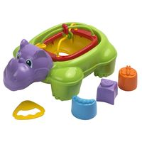 Hipopotamo-didactico