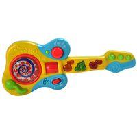 Guitarra-musical