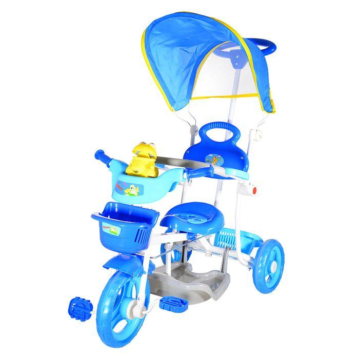 Triciclo-celeste