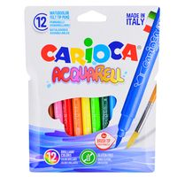Marcadores-CARIOCA-acuarelables