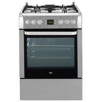Cocina-BEKO-Mod.-CSM62323DX-4-gas-horno-electrico