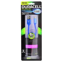 Cable-microusb-DURACELL-1.8mts-azul-Mod.-PRO432