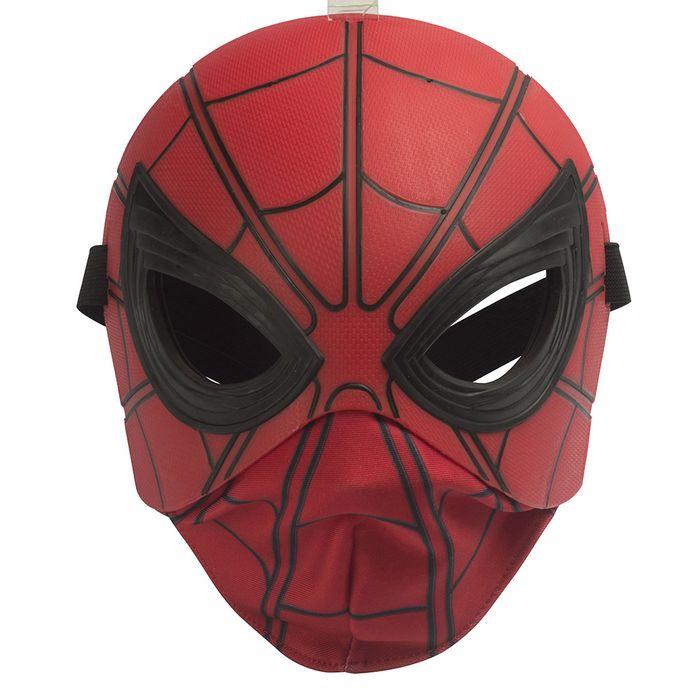 Mascara-flip-up-Spiderman