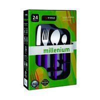 Juego-24-piezas-m-violeta-pote-21.6x9cm-millenium-DI-SOLLE