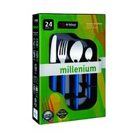 Juego-24-piezas-m-azul-pote-21.6x9cm-millenium-DI-SOLLE