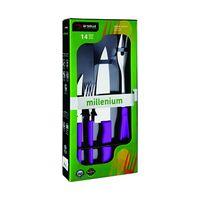 Juego-14-piezas-asado-m-violeta-millenium-caja-DI-SOLLE