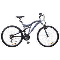 Bicicleta-WINNER-Zeta-21-velocidades-rodado-26-gris