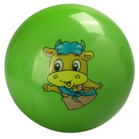 Pelota-en-pvc-decorada-23-cm-color-verde