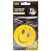 Perfumador-para-auto-PIT-STOP-smile-vainilla