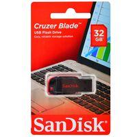 Pendrive-SANDISK-Mod.-Cruzer-cz50-usb-2.0-32GB