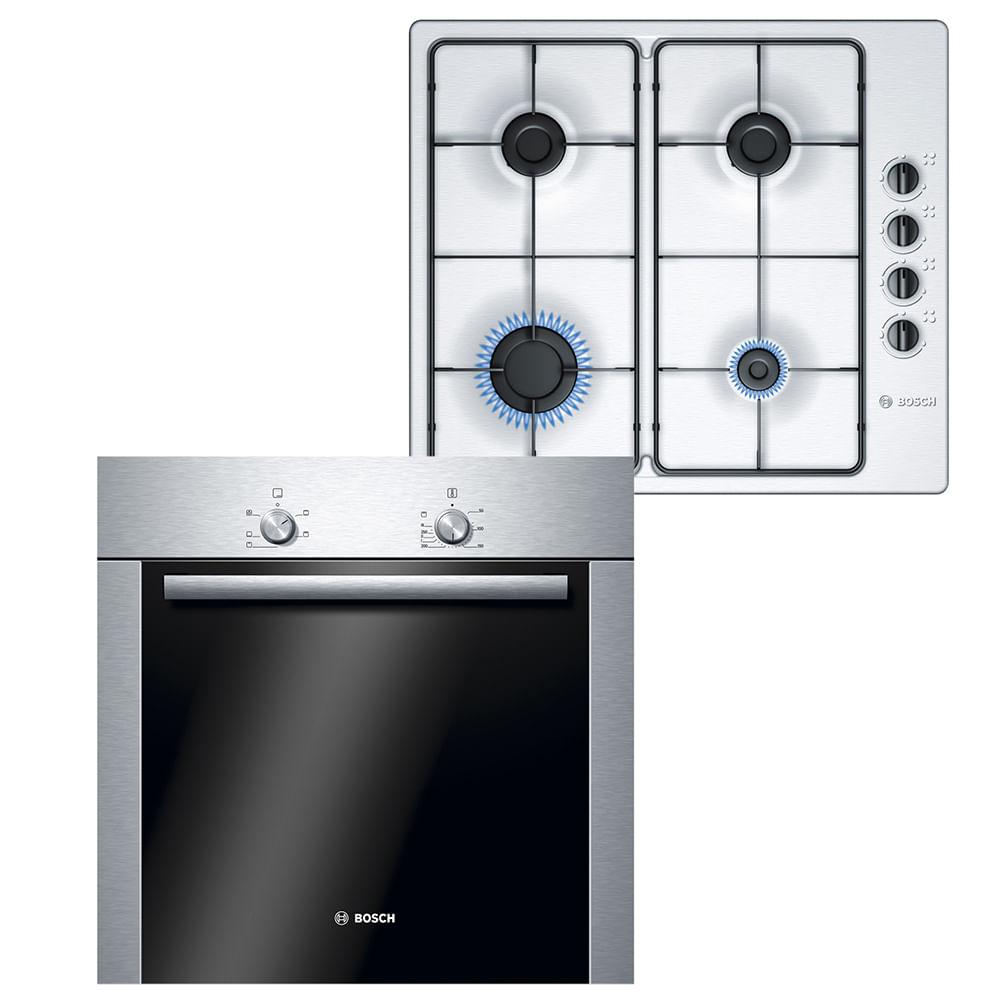 Genial Cocinas Bosch Fotos Cocina Bosch Los Mejores Modelos Y  # Geant Muebles De Cocina