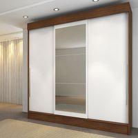 Placard-3-puertas-corredizas-y-3-cajones-215x210x50cm