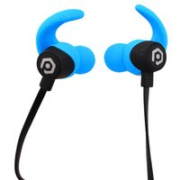 Auricular-bluetooth-POM-GEAR-X-FIT-sport-blue