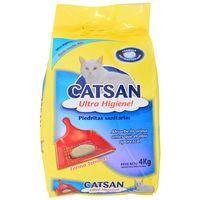 Sanitario-para-Gatos-CATSAN-4-kg