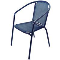 Silla-en-acero-y-textilina-color-negro-52x58x75cm