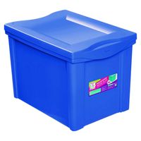 Caja-organizadora-30L-azul-30x425x307cm