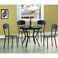 Juego-de-comedor-mesa-redonda-diametro-90-cm-4-sillas