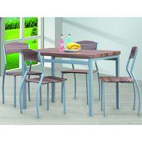 Juego-de-comedor-en-caño-4-sillas-80x120x70-cm