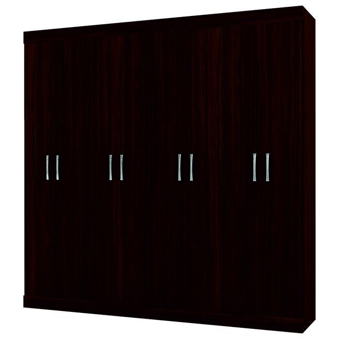 Placard-8-puertas-color-tabaco-200x200x43-cm