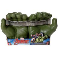Avengers-puños-de-hulk