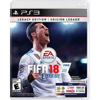 Juego-PS3-Fifa-2018