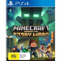 Juego-PS4-Minecraft-story-mode-season-2
