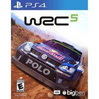Juego-PS4-WRC-5