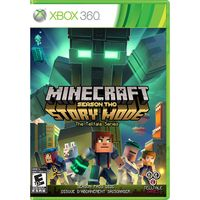 Juego-XBOX-Minecraft-story-mode-season-2