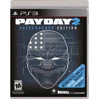 Juego-PS3-Payday-2-safecraker